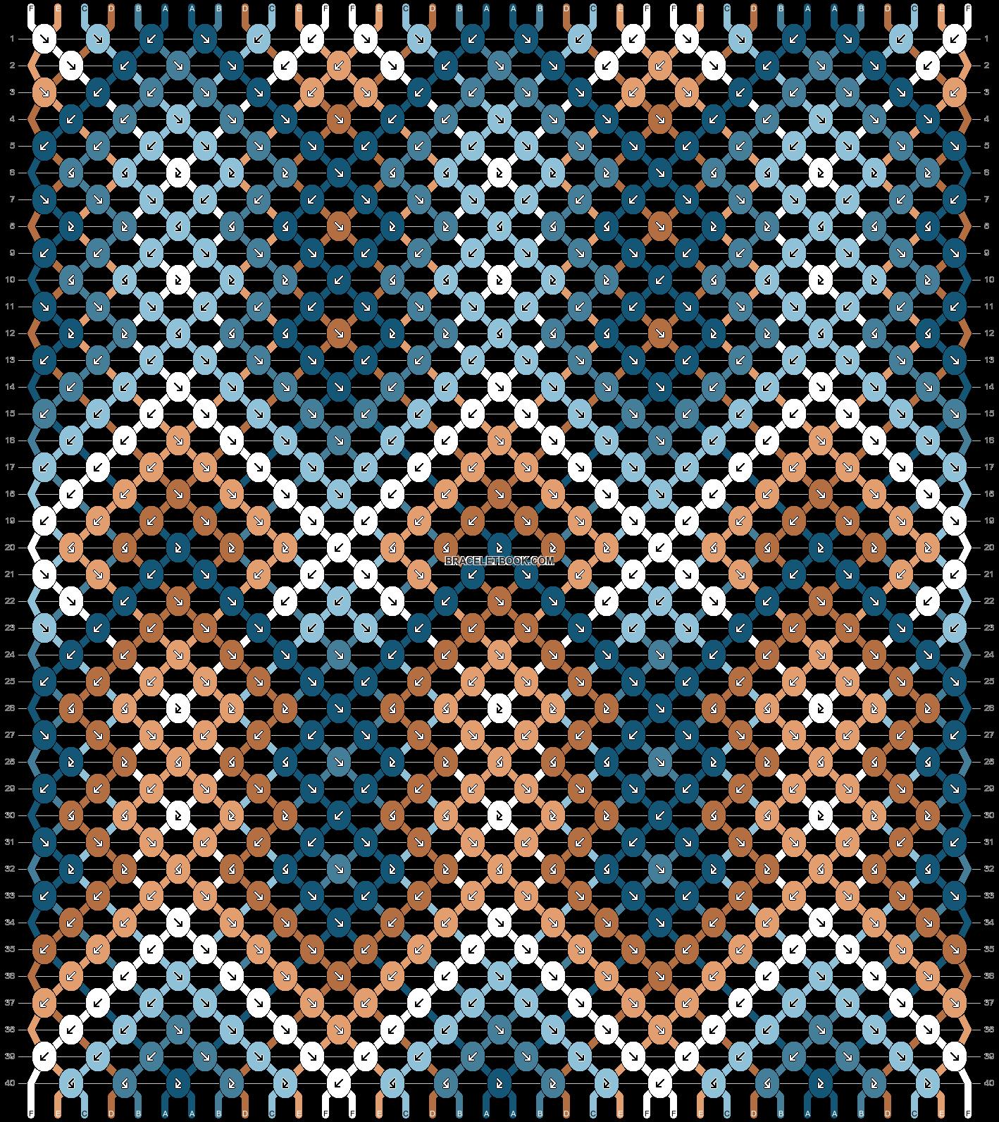 Normal pattern #52436 variation #87374 pattern