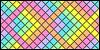 Normal pattern #43495 variation #87381