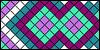 Normal pattern #25797 variation #87384