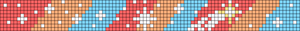 Alpha pattern #53178 variation #87396