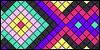 Normal pattern #48776 variation #87399