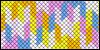 Normal pattern #25750 variation #87400