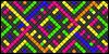 Normal pattern #53150 variation #87417