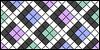 Normal pattern #30869 variation #87460