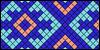 Normal pattern #34501 variation #87485