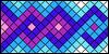 Normal pattern #51344 variation #87496