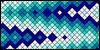 Normal pattern #24638 variation #87513