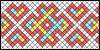 Normal pattern #26051 variation #87531