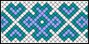 Normal pattern #26051 variation #87537