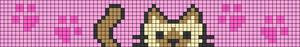 Alpha pattern #49361 variation #87560