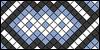 Normal pattern #24135 variation #87585