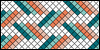 Normal pattern #31210 variation #87624
