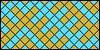 Normal pattern #6973 variation #87634