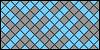 Normal pattern #6973 variation #87637