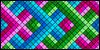 Normal pattern #36535 variation #87646