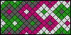 Normal pattern #26207 variation #87647