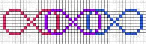 Alpha pattern #53256 variation #87651