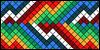 Normal pattern #52192 variation #87675