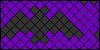Normal pattern #16060 variation #87679