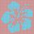 Alpha pattern #51134 variation #87717
