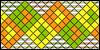 Normal pattern #14980 variation #87726