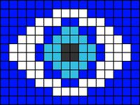 Alpha pattern #49390 variation #87730