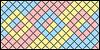 Normal pattern #24536 variation #87735