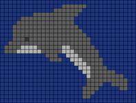 Alpha pattern #53264 variation #87742
