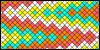 Normal pattern #24638 variation #87744