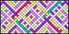 Normal pattern #53150 variation #87747