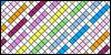 Normal pattern #50 variation #87755