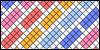 Normal pattern #23007 variation #87760