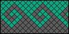 Normal pattern #566 variation #87766