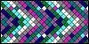 Normal pattern #25049 variation #87769