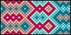 Normal pattern #43182 variation #87774