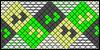 Normal pattern #16467 variation #87790