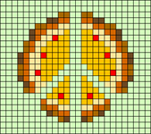 Alpha pattern #53214 variation #87815