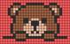Alpha pattern #39778 variation #87832