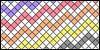 Normal pattern #10283 variation #87838