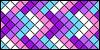 Normal pattern #2359 variation #87851
