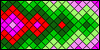 Normal pattern #18 variation #87870