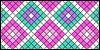 Normal pattern #31050 variation #87875