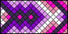 Normal pattern #52443 variation #87895