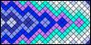 Normal pattern #25577 variation #87910
