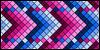 Normal pattern #25198 variation #87911