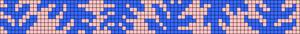 Alpha pattern #26396 variation #87936