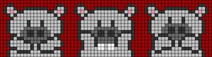 Alpha pattern #32788 variation #87940