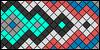 Normal pattern #18 variation #87962