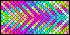 Normal pattern #22316 variation #87964