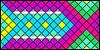 Normal pattern #29554 variation #87969